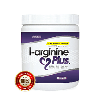 Grape L-arginine Plus