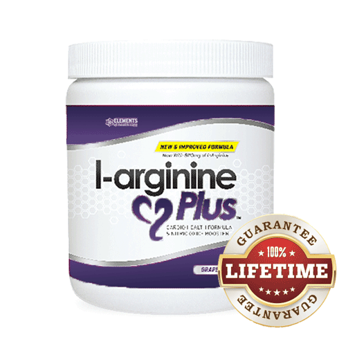 Buy L-arginine Plus Now