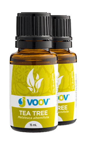 2 Bottles of Tea Tree Essential Oil