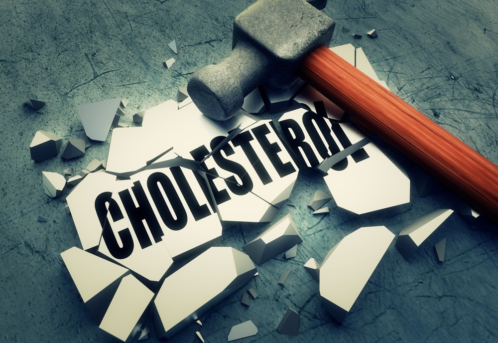 what is good cholesterol