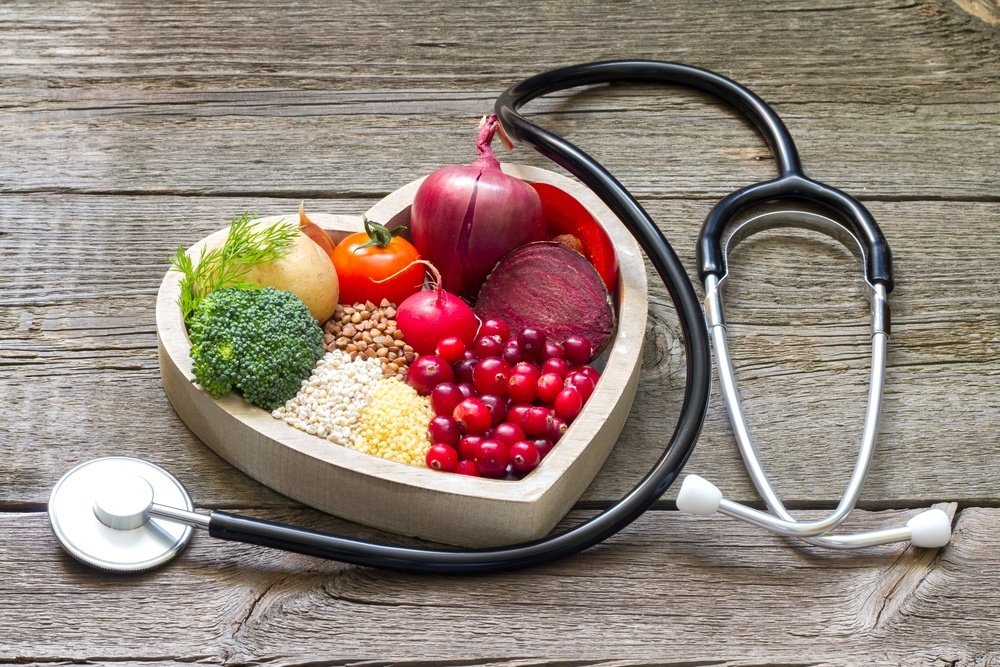 7 Reasons A Heart Healthy Diet Plan Is Awesome