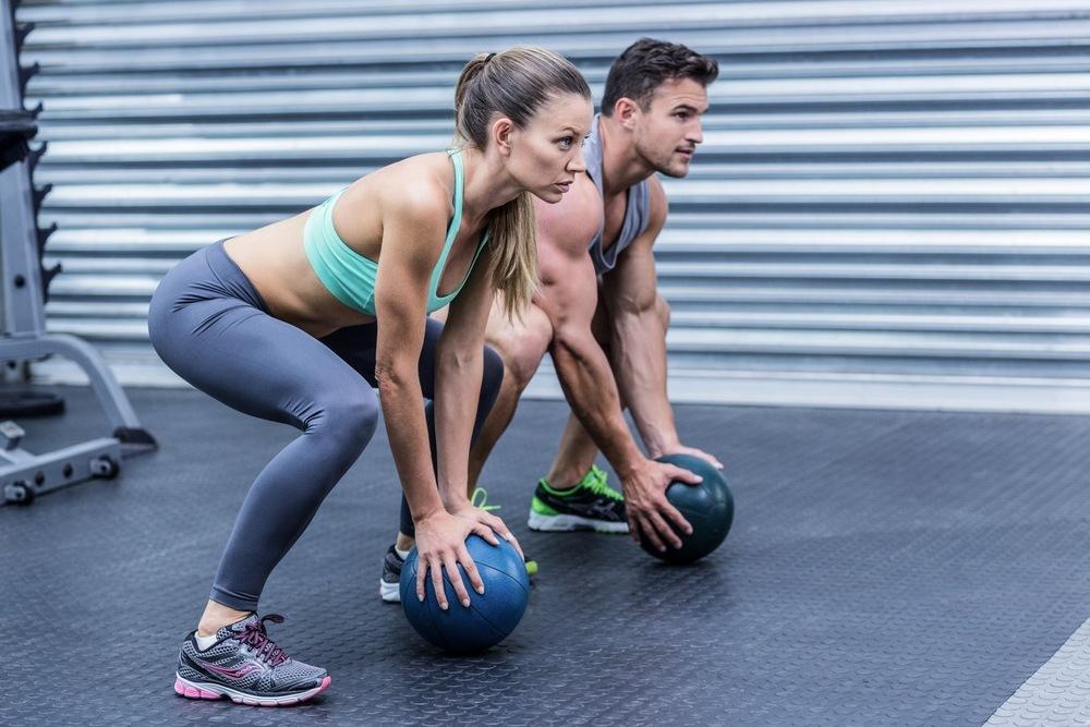 L-arginine Workout Benefits