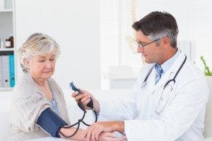 heart high blood pressure