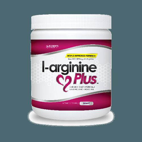 Larginine Benefits Heart Health amp Performance  Dr Axe