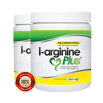 Buy 1 Bottle Get 1 Bottle 50% Off Lemon Lime L-arginine Plus