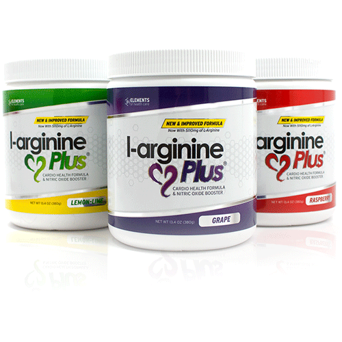 Where To Get L Arginine Naturally