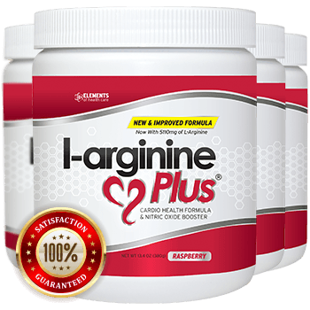 Top L-arginine Supplement