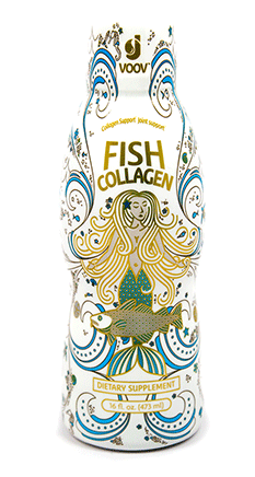 JVOOV™ Fish Collagen