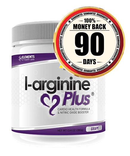 Pickleball Coop offer L-arginine Plus