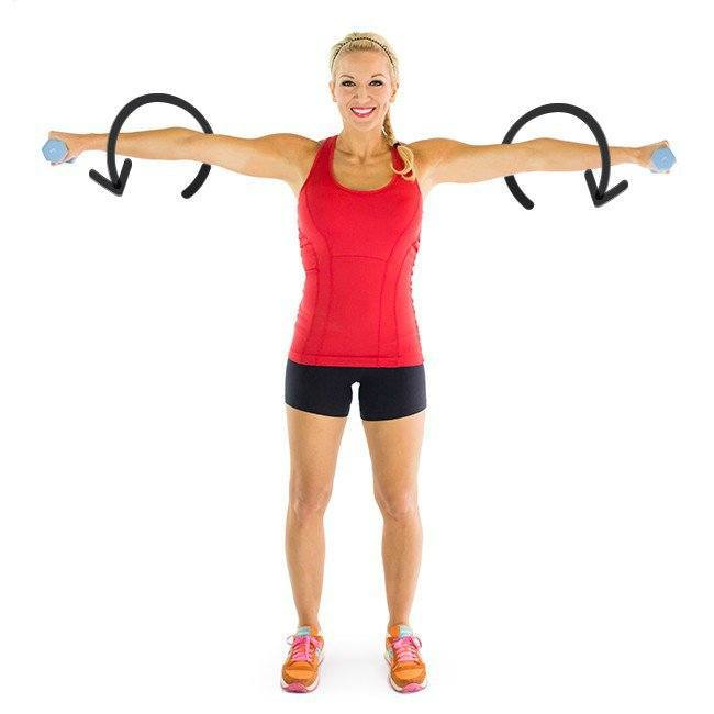 easy exercises without a gym