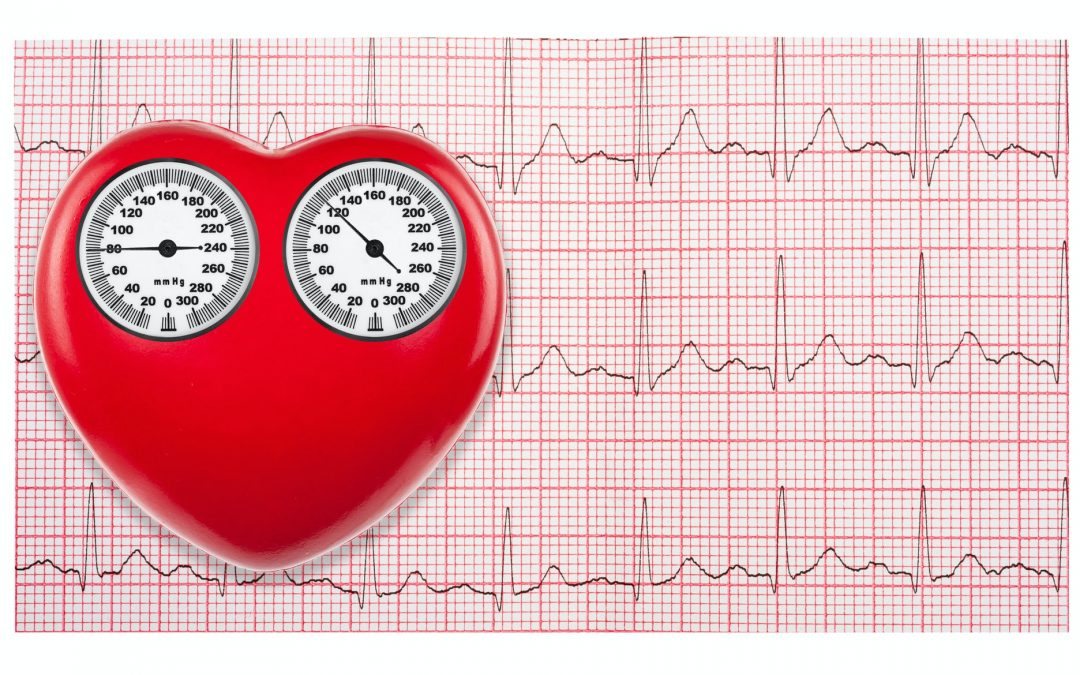 What Does An ACE Inhibitor Do for Blood Pressure?