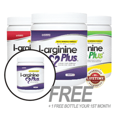 AutoShip the Best L-arginine Supplement