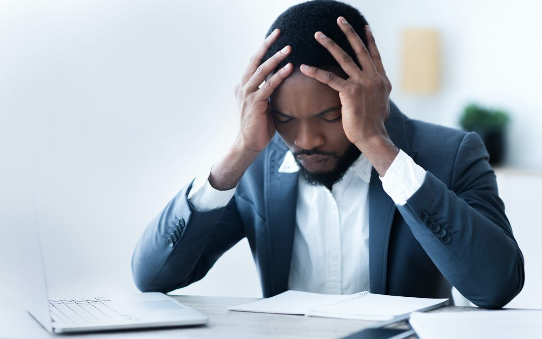 money stress and your heart health