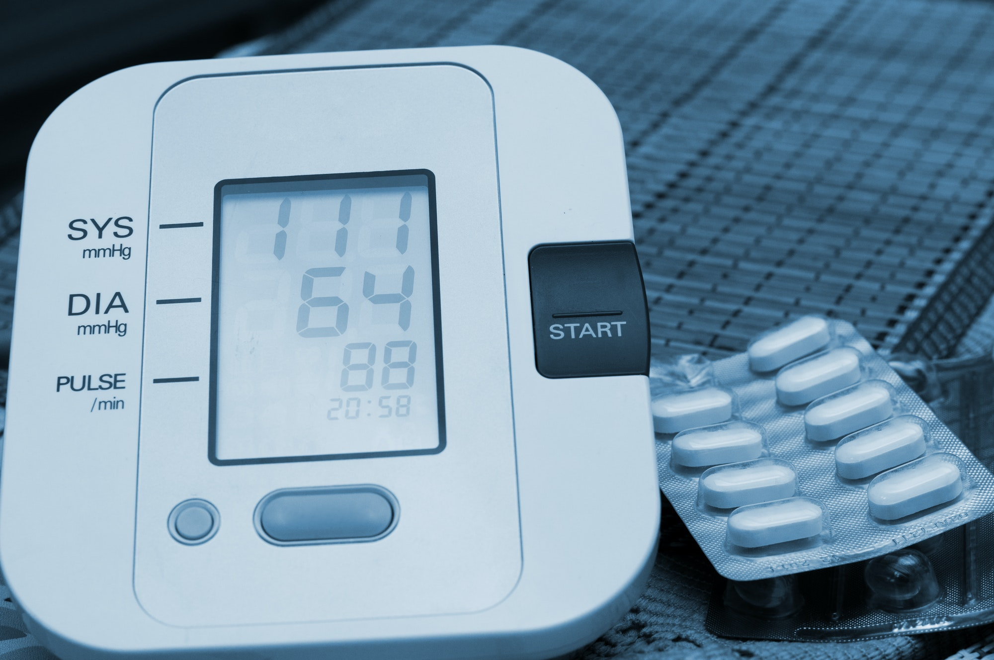 Blood Pressure Numbers, What Do They Mean
