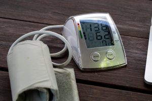 When to see a doctor for high blood pressure