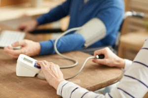 Blood Pressure Technology, What's New