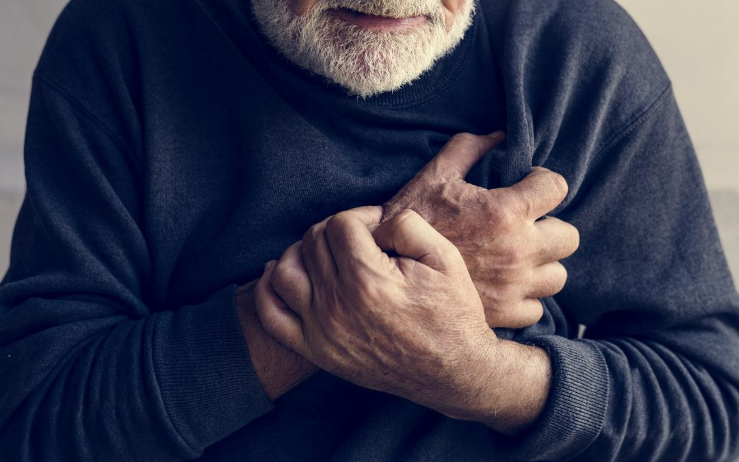 High Cholesterol Symptoms You Need to Know