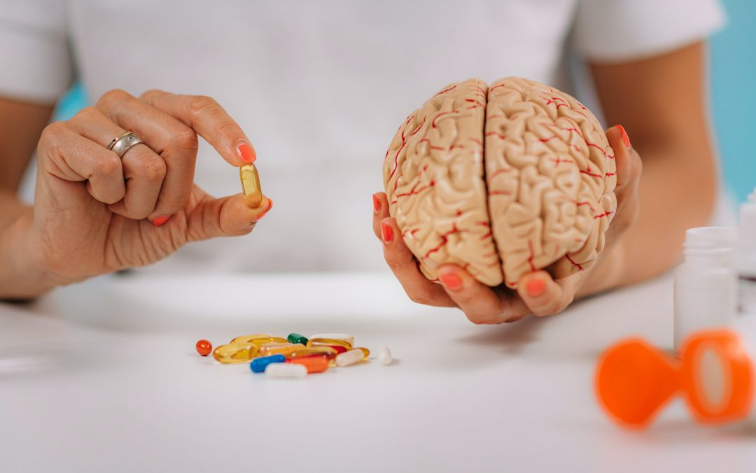 How to Increase Blood Flow to Brain