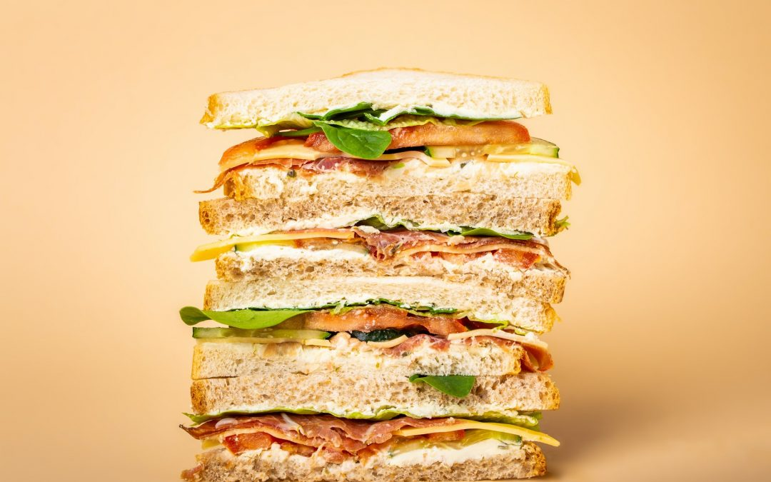 Is Your Lunch Affecting Your Heart Health?