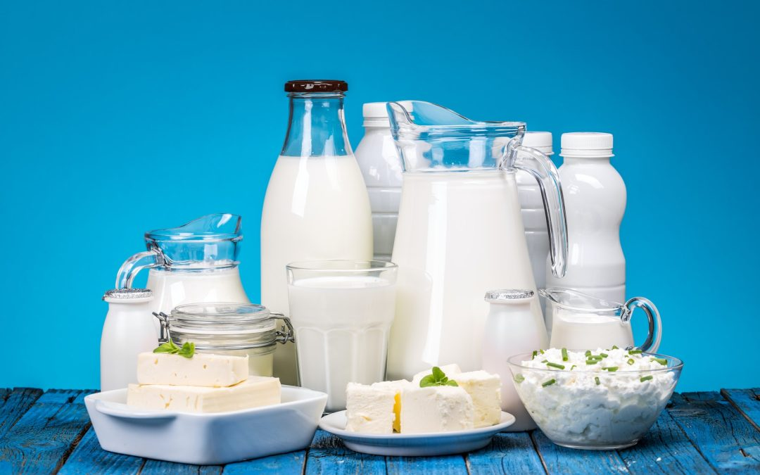Study Shows More Dairy Fat Can Lower the Risk for Heart Disease