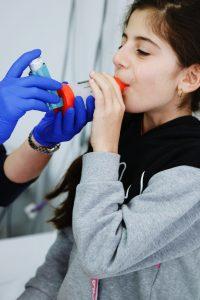 How to Lower Blood Pressure Immediately, Breath