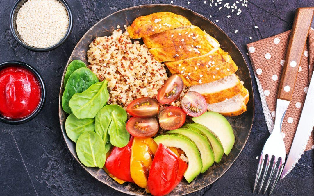 Best Diet for Healthy Cholesterol