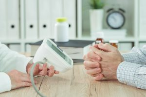 A Better Way to Take Your Blood Pressure