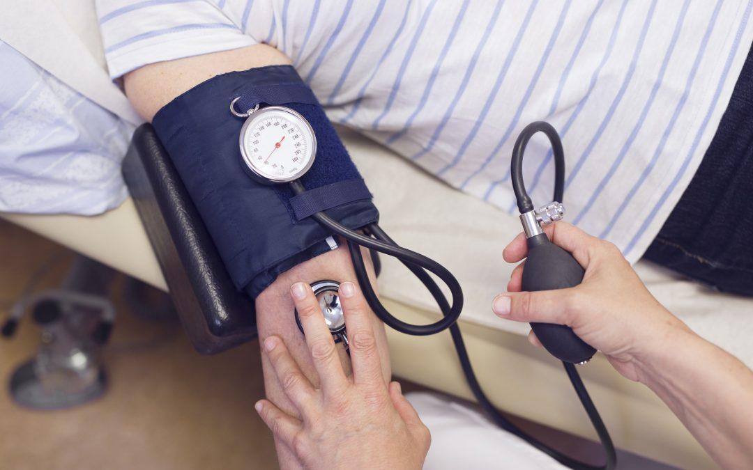 5 Best Blood Pressure Monitors