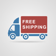 Free Shipping for Healthy Blood Pressure