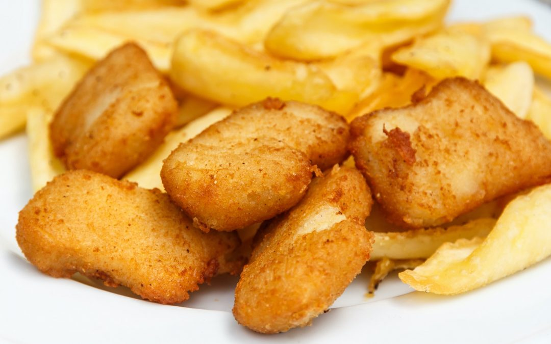 Ultra-Processed Foods Could Be Damaging Your Heart
