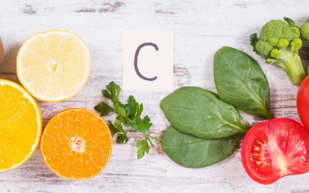 Best Vitamins for Blood Pressure