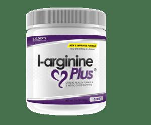Grape L-arginine Plus