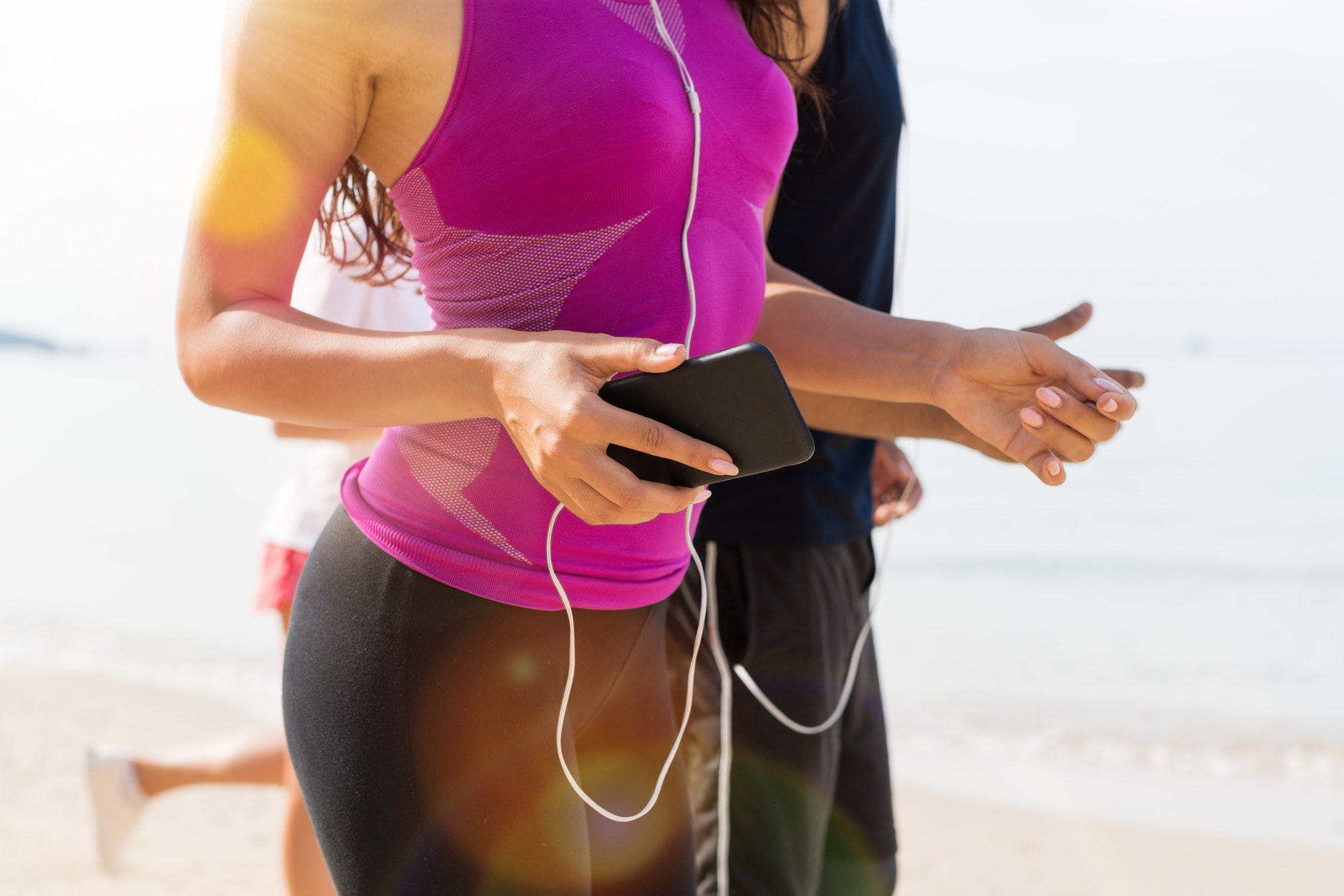 moderate hypertension, exercise is key