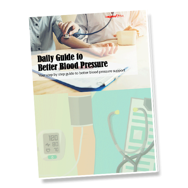 Daily Guide to Lowering Blood Pressure