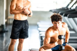 Improving Blood Flow to Improve Your Workouts