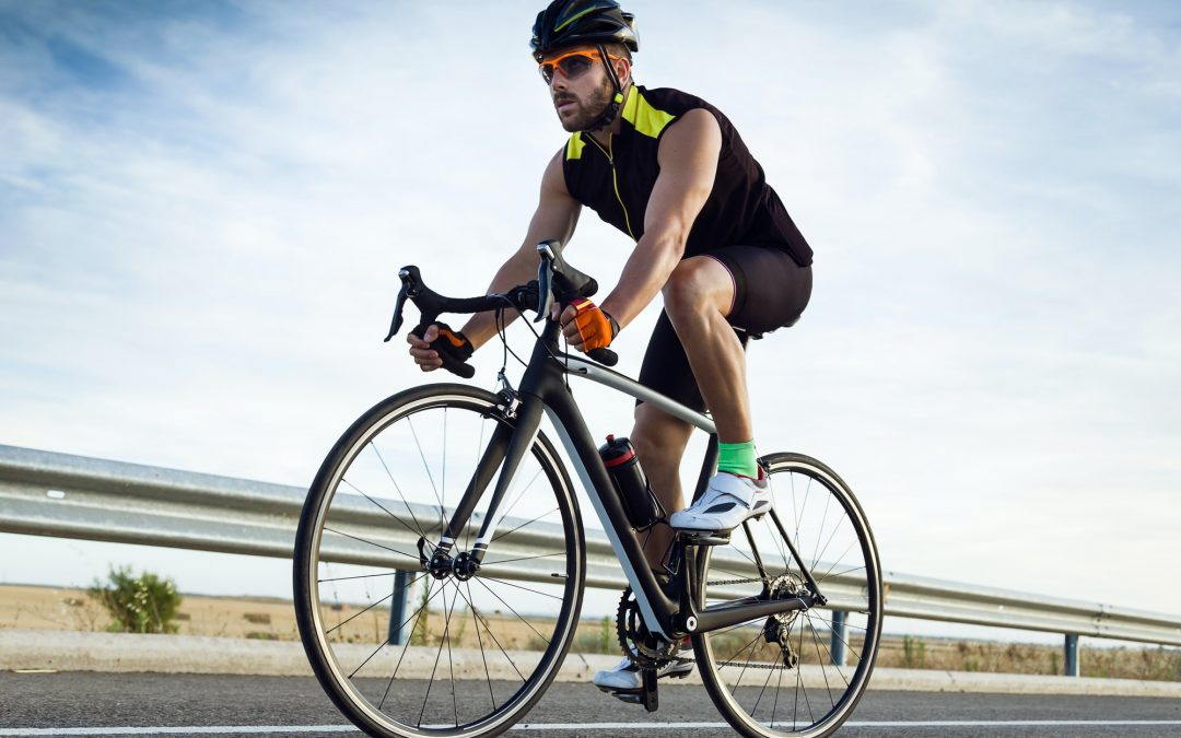 How to Build Cycling Endurance
