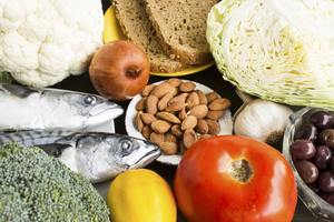 Healthy Food Recommended for Diabetes