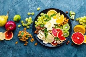 Healthy vegetaria