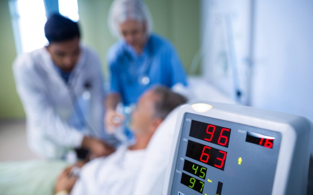 Controlling Blood Pressure Key in Preventing Stroke, Heart Disease
