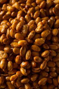 High Fiber Snacks for Better Cholesterol