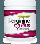 using l-arginine