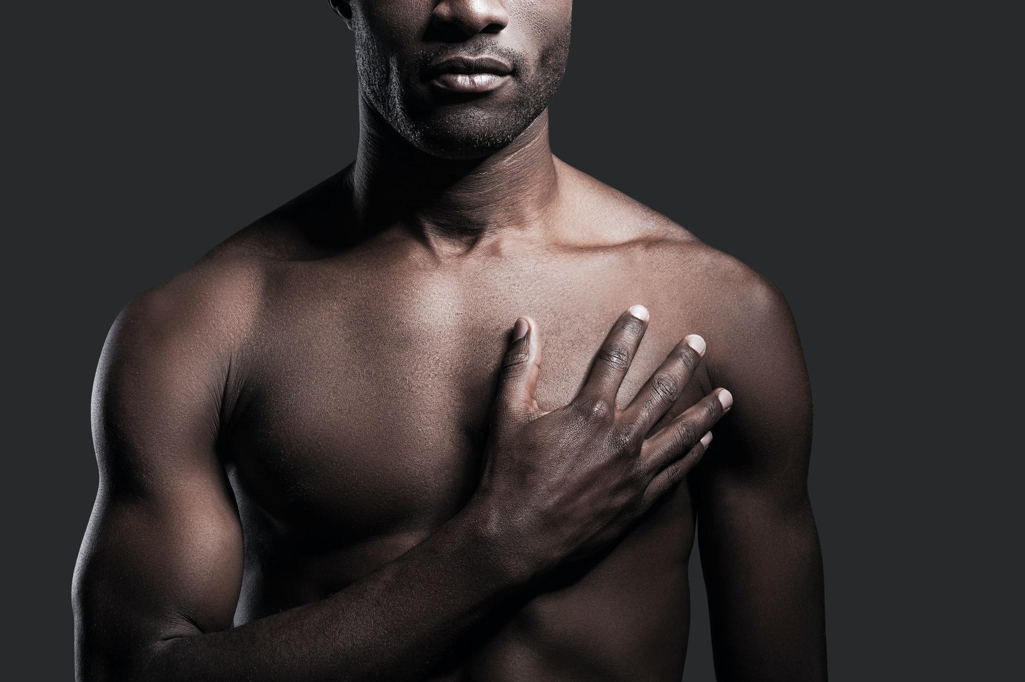 L-arginine And Heart Health