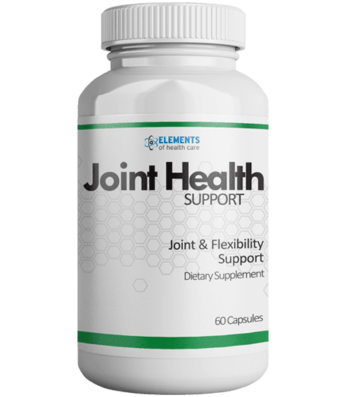 Joint Health Support Supplement