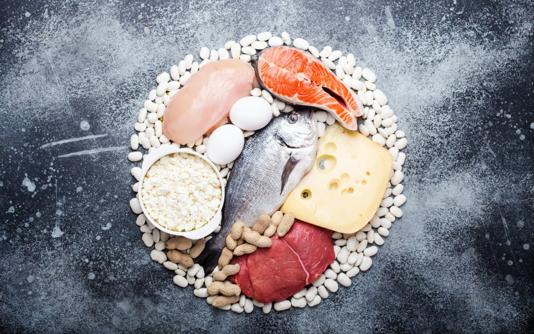 Can A Low-Carb Diet Help Your Heart?