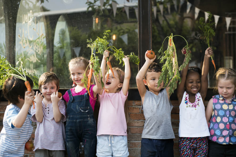 Helping Kids Reduce the Risk of Heart Disease