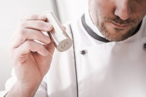 Controlling Blood Pressure Without Medication