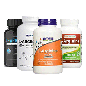 L arginine plus side effects