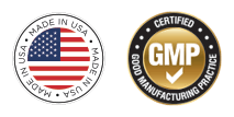 GMP Certified Facility in the USA