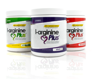 L-arginine Plus® - Best Supplement for Blood Pressure Support