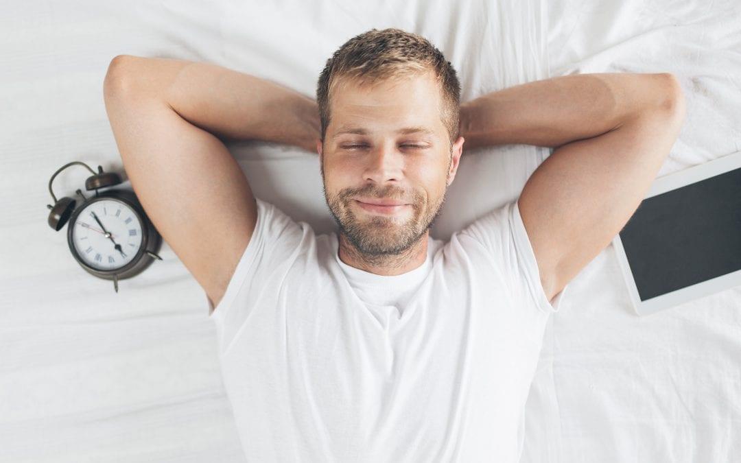 L Arginine Dosage Before Bed